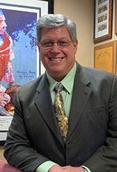 Dr. Matt Iammateo