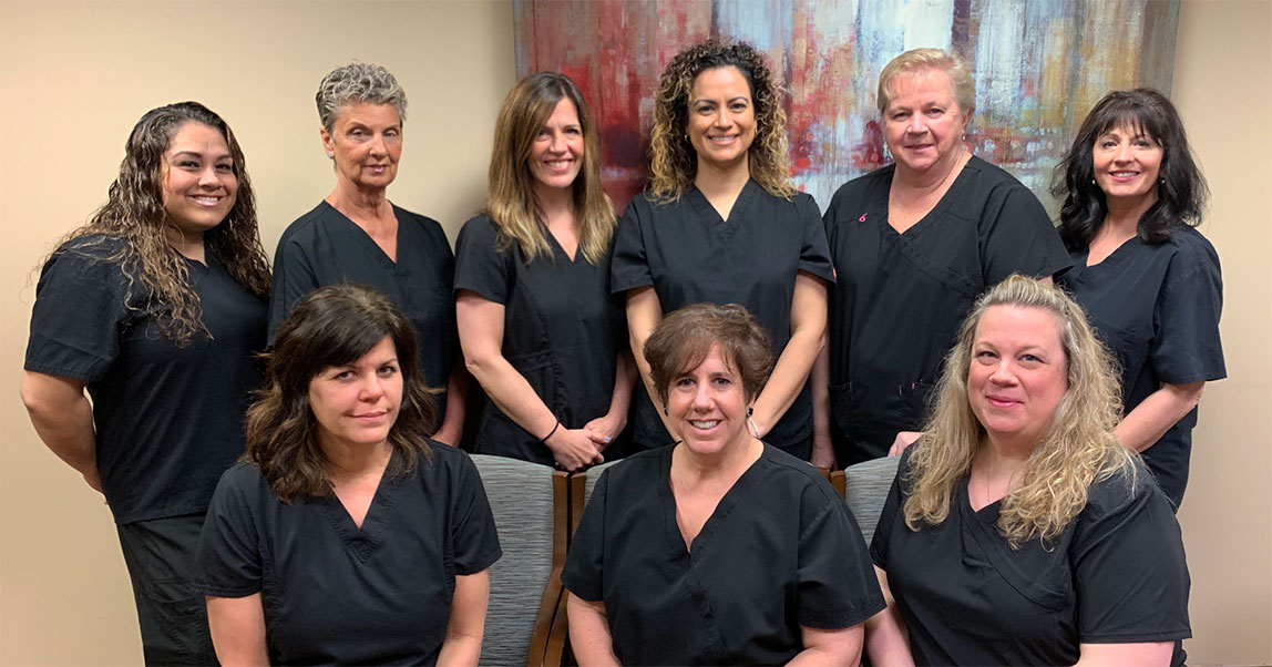 Madison Ave OB-GYN Staff